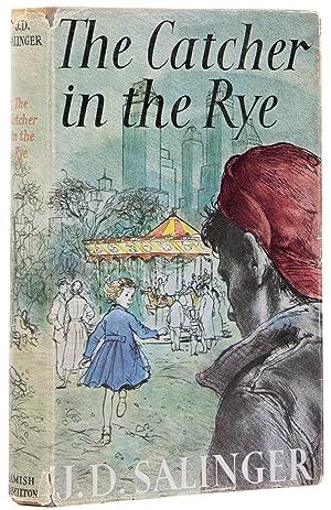 The Catcher In The Rye.: SALINGER, J.D.