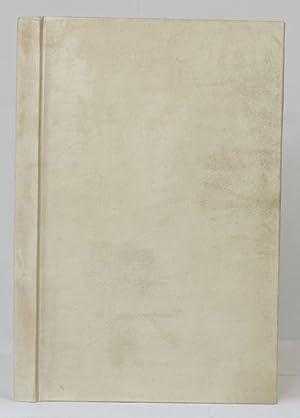 Eine Kindheit. München 1923. 4to. 117 Seiten.: Carossa, Hans.