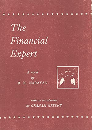 Seller image for The Financial Expert for sale by PERIPLUS LINE LLC