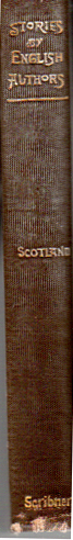 Seller image for STORIES BY ENGLISH AUTHORS -- SCOTLAND for sale by PERIPLUS LINE LLC