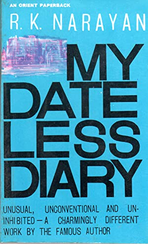 Seller image for My Dateless Diary for sale by PERIPLUS LINE LLC