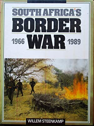 Seller image for South Africa's Border War, 1966-89 for sale by CHAPTER TWO
