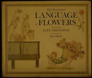 Seller image for The Illuminated Language Of Flowers for sale by Mammy Bears Books