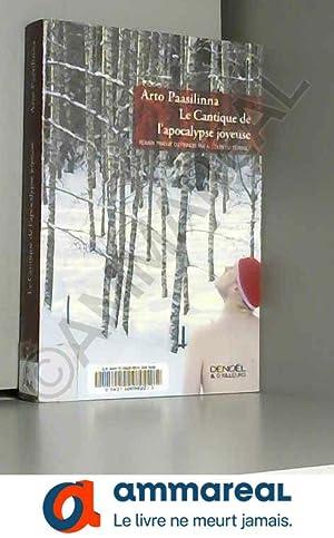 Image du vendeur pour Le Cantique de l'apocalypse joyeuse mis en vente par Ammareal