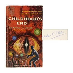 Seller image for Childhood's End for sale by Dividing Line Books