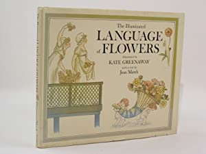 Seller image for THE ILLUMINATED LANGUAGE OF FLOWERS for sale by Stella & Rose's Books, PBFA
