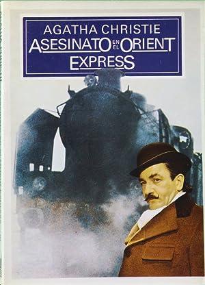 Imagen del vendedor de Asesinato en el Orient Express a la venta por Librería Alonso Quijano