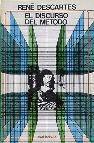 El discurso del método: Descartes, René