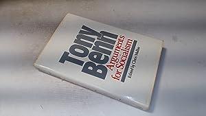 Arguments for Socialism: Benn, Tony
