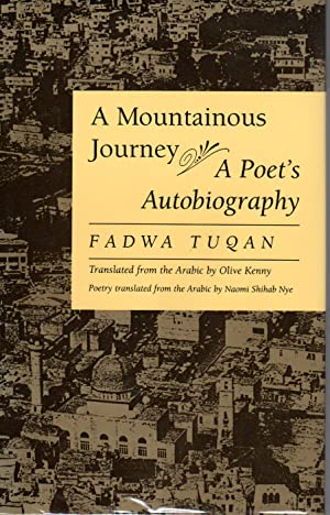 Seller image for A Mountainous Journey: A Poet's Autobiography for sale by PERIPLUS LINE LLC