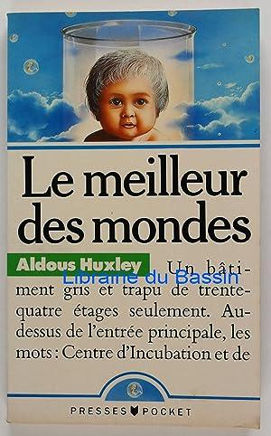 Image du vendeur pour Le meilleur des mondes mis en vente par Librairie du Bassin