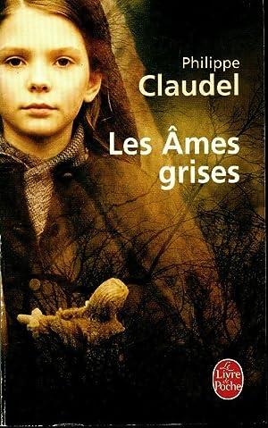 Image du vendeur pour Les âmes grises - Philippe Claudel mis en vente par Book Hémisphères
