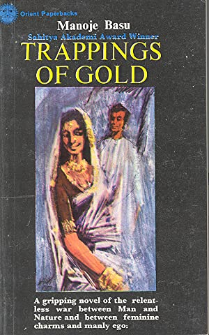 Seller image for TRAPPINGS OF GOLD for sale by PERIPLUS LINE LLC