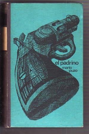 PADRINO - EL: PUZO, MARIO