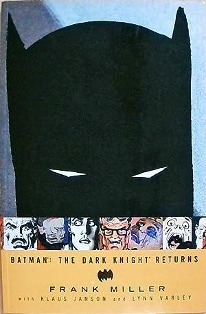 Batman: The Dark Knight Returns: Miller, Frank, Klaus