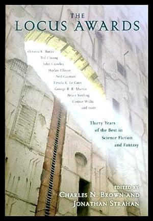 THE LOCUS AWARDS - Thirty Years of: Brown, Charles N.;