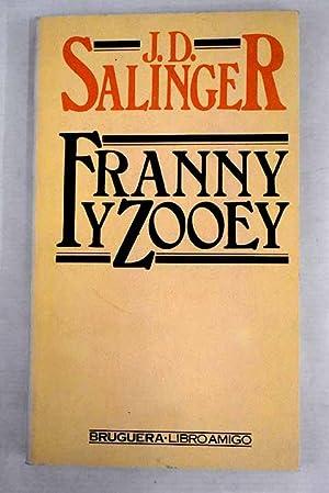 Franny y Zooey: Salinger, J. D.