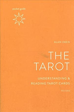 Seller image for Pocket Guide To The Tarot, Revised: Understanding And Reading Tarot Cards for sale by GreatBookPrices