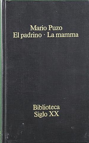 El padrino La mamma: Puzo, Mario