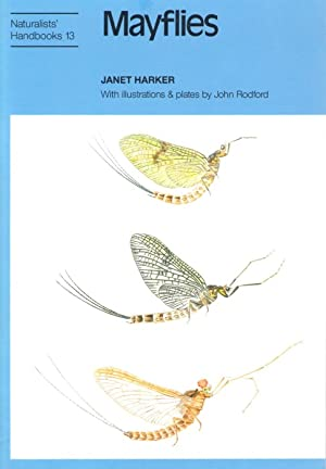 Seller image for Mayflies for sale by PEMBERLEY NATURAL HISTORY BOOKS BA, ABA
