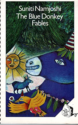 Seller image for The Blue Donkey Fables for sale by PERIPLUS LINE LLC