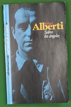 Sobre los ángeles: Alberti, Rafael