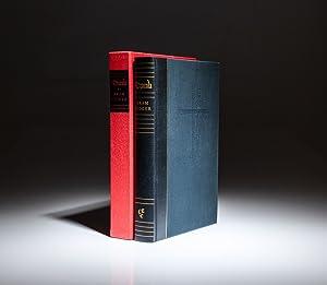 Bild des Verkäufers für Dracula; With An Introduction By Anthony Boucher. Illustrated With Wood Engravings By Felix Hoffmann zum Verkauf von The First Edition Rare Books, LLC