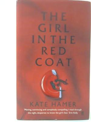 The Girl in the Red Coat: Kate Hamer