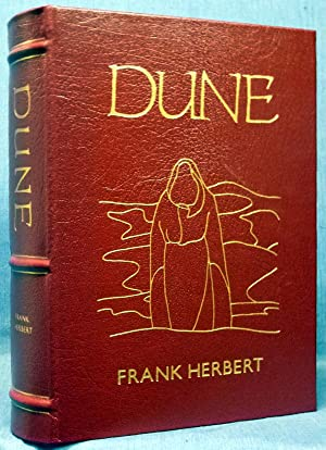 Seller image for Dune for sale by Dennis McCarty Bookseller