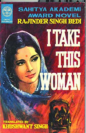 Seller image for I TAKE THIS WOMAN for sale by PERIPLUS LINE LLC