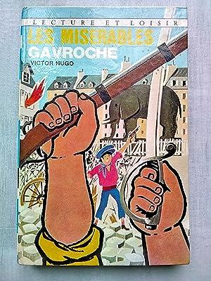 Image du vendeur pour Gavroche (Les Misérables) mis en vente par Libria