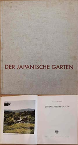 Seller image for Der Japanische Garten. for sale by Frans Melk Antiquariaat