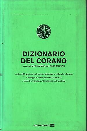 Dizionario del Corano: Mohammad Ali Amir-Moezzi,