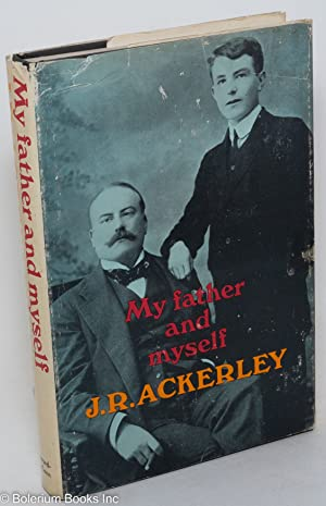 Seller image for My Father & Myself for sale by Bolerium Books Inc.