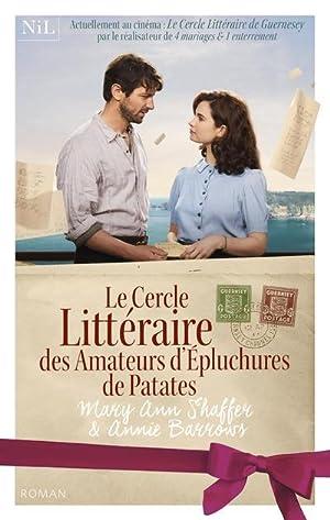 Image du vendeur pour le cercle littéraire des amateurs d'épluchures de patates mis en vente par Chapitre.com : livres et presse ancienne