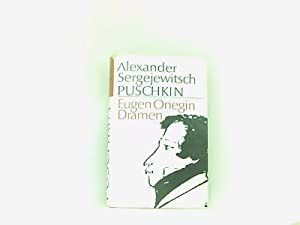 Eugen Onegin - Dramen.: Puschkin Alexander, Sergejewitsch: