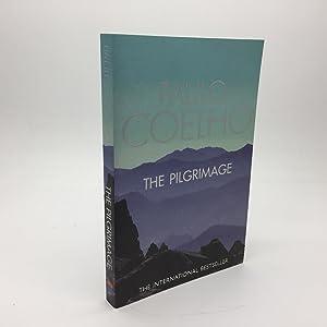 THE PILGRIMAGE [SIGNED]: COELHO, Paulo, Alan