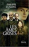 Image du vendeur pour Les âmes Grises - Prix Des Lectrices De Elle 2004 Et Prix Renaudot 2003 mis en vente par RECYCLIVRE