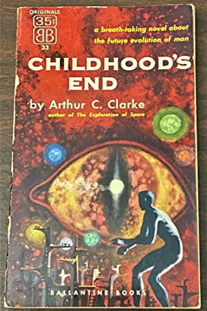 Seller image for Childhood's End for sale by My Book Heaven