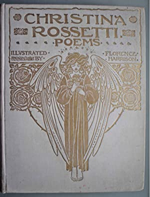 Seller image for Poems With illustrations by Florence Harrison. Introduction by Alice Meynell. for sale by Ariadne Books, PBFA