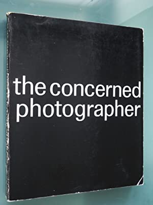 Seller image for The Concerned Photographer 2 for sale by PhotoTecture Books