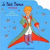 Image du vendeur pour Le Petit Prince Voyage mis en vente par RECYCLIVRE