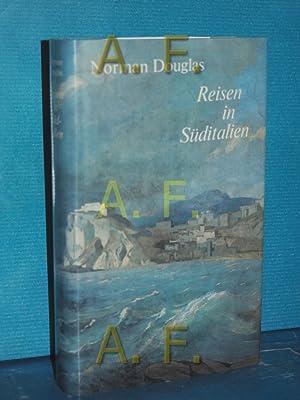 Bild des Verkäufers für Reisen in Süditalien. Apulien Basilicata Kalabrien. Deutsch von Rudolf Juchhoff. zum Verkauf von Antiquarische Fundgrube e.U.