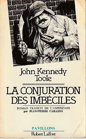 Image du vendeur pour La conjuration des imbéciles, mis en vente par L'Odeur du Book