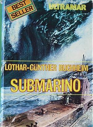 Imagen del vendedor de Submarino a la venta por Librería Alonso Quijano