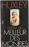 Image du vendeur pour Retour Au Meilleur Des Mondes (presses Pocket) mis en vente par RECYCLIVRE