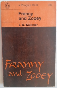 Franny and Zooey: J.D. Salinger