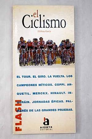 Imagen del vendedor de El ciclismo a la venta por Alcaná Libros
