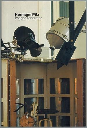 Bild des Verkäufers für Image Generator. Encontros de Fotografia 2000. Instituto de Hitória da Ciéncia e da Técnica. zum Verkauf von Antiquariat Fluck