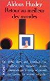 Image du vendeur pour Retour Au Meilleur Des Mondes mis en vente par RECYCLIVRE